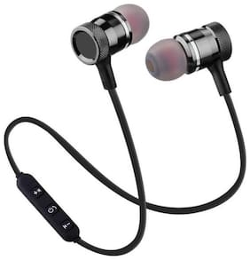 ZAUKY In-Ear Wired Headphone ( Multi )