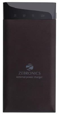 Zebronics Power Banks Prices Buy Zebronics Power Banks Online At