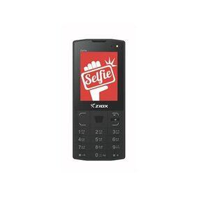 Ziox Mobile Zelfie (Silver;Black)
