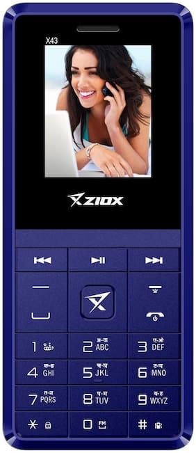 Ziox X43 (Blue)