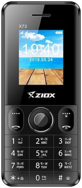 Ziox X73 (Black)