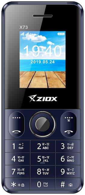 Ziox X73 (Blue)