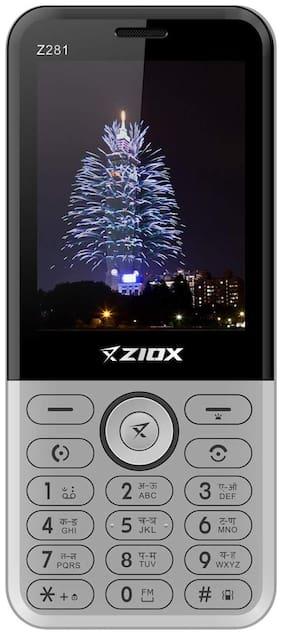 Ziox Z281 Silver