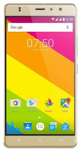 Zopo Color F2 4G VoLTE Gold 2GB RAM + 16 GB ROM 5.5 HD IPS Multi function fingerprint Scanner
