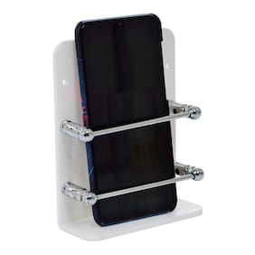 ZULX Steel Charging Holder Mobile Holder