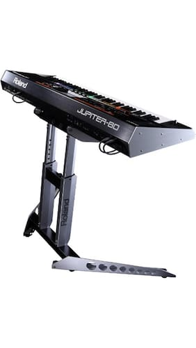 buy roland ks j8 keyboard stand online at low prices in india. Black Bedroom Furniture Sets. Home Design Ideas