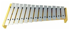 STUDENT ALTO GLOCKENSPIEL XYLOPHONE ORCHESTRA CHILDS STUDENT PERCUSSION Orff