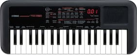 Yamaha PSSA50 Mini-key Keyboard - 37-key Mini Keyboard Synth