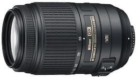 Nikon AF-S DX NIKKOR 55 - 300 mm f/4.5-5.6G ED VR Lens (Black)