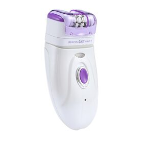 3-in-1 Electric Depilator Epilator Shaver Rechargeable Hair Shaving Machine