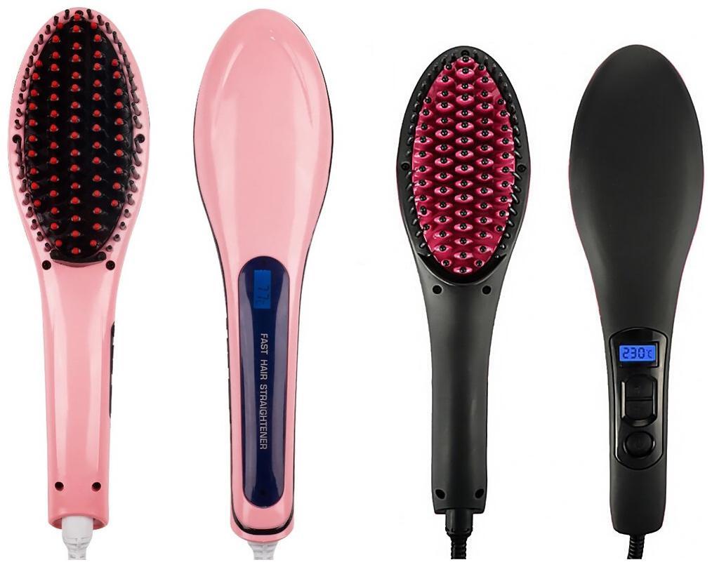 AZANIA Hqt 906 Hair Straightener   Assorted