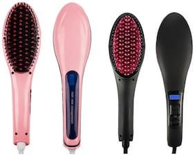 AZANIA Hqt-906 Hair Straightener ( Assorted )
