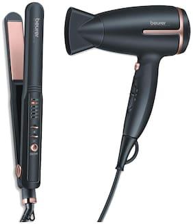 Beurer HC 25 + HS 40 1600 W Hair Dryer ( Black )