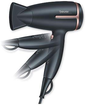 Beurer HC 25 1600 W Hair Dryer ( Black )