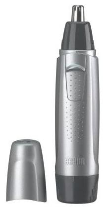 Braun Ear&Nose EN10 Trimmer For Men