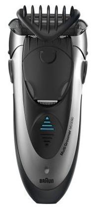 Braun Multi Groomer MG5090 Grooming Kit For Men