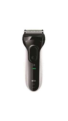 Electric Shaver 1920 ~ Buy braun series rechargeable electric foil shaver