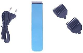 EDDNA Professional-216 Beard & Hair Trimmer For Men (Blue)