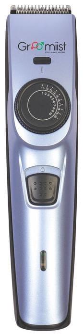 Groomiist CS-86 Beard Trimmer For Men ( Purple & Black , Direct AC Powered )