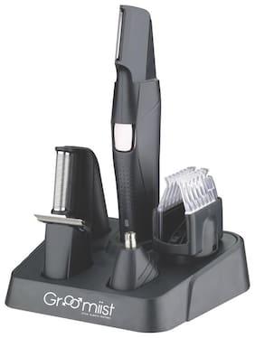 Groomiist PT-303 Men's Shaver - Black