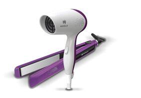 Havells Hc4025 Hair Straightener ( Purple )