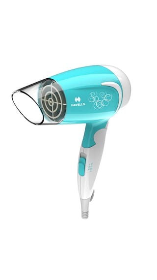 Havells HD3151 Compact Hair Dryer (White)