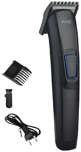 HTC AT-522 Rechargeable Beard Trimmer (Black)