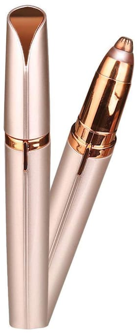 HUERA Flawless brow Epilators ( Gold )