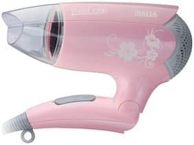 Inalsa 1200 Hair Dryer ( Pink )