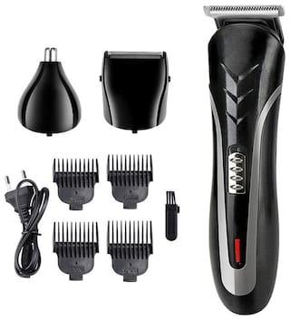 Innova 3 In 1 Shaver Roklig Tm 9069 Beard & Hair Trimmer For Unisex
