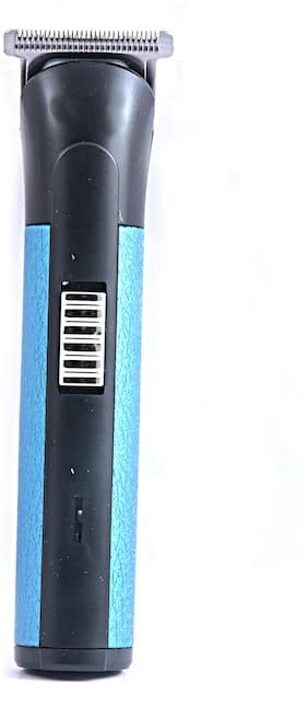 INNOVA Mini handy 7series Mustache & beard trimmer For Unisex ( Blue )