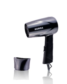 Kubra KB-113 Hair Dryer ( Black )