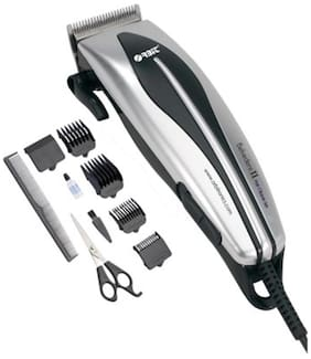 Orbit Belvedereii Hair clipper For Men ( Black & Silver )