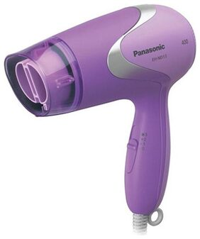 Panasonic EH-ND13 Hair Dryer For Women (Violet)