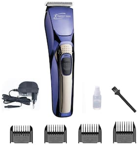 Perfect Nova  PN-228B  Cordless Beard & Hair Trimmer For Men (Blue)