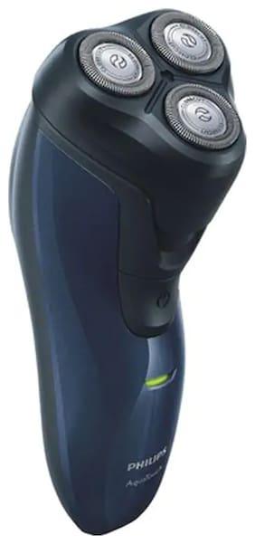 Philips AQUATOUCH AT620/14 Men's Shaver - Blue