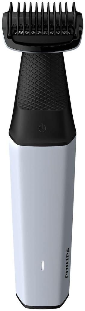 Philips BG3005 Body Groomer For Men ( White , Rechargeable Battery )