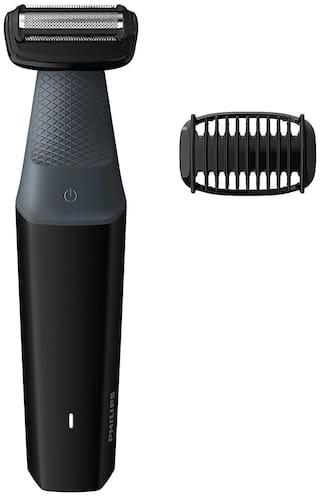 Philips BG3006 Men's Shaver - Black