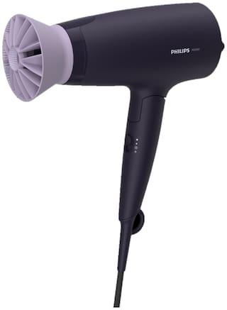 Philips BHD318/00 1600 W Hair Dryer ( Purple & Black )