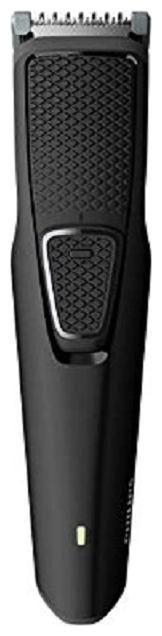 Philips BT1215/15 USB Cordless Beard Trimmer  Black  by A One Seller