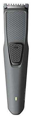 Philips BT1210/15 Mustache & Beard Trimmer For Men ( Black , Rechargeable Battery )