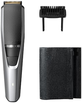 Philips Bt3221/15 Beard & Hair trimmer For Men ( Black )