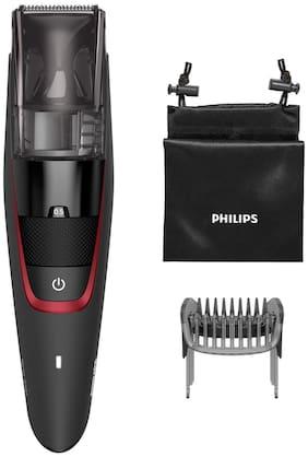 Philips Bt7501/15 Mustache & beard trimmer For Men ( Black )