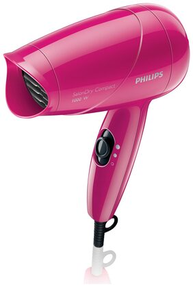 Philips Hp8141/00 Hair Dryer ( Pink )