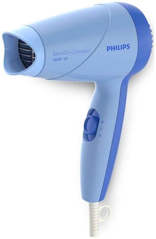 Philips HP8142/00 1000 W Hair Dryer ( Blue )