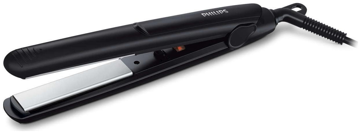 Philips Hp8303 Hair Straightener   Black   by Wayforward