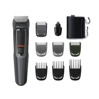 Philips MG3747/15 Grooming Kit For Men ( Black , Rechargeable Battery )