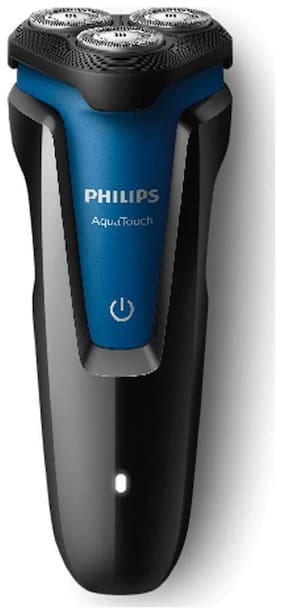 Philips PHILIPSS1030/04FOR Men's Shaver - Black