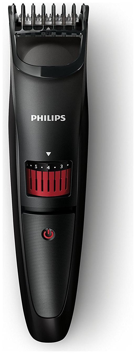 Philips QT4005 Trimmer For Men (Black)