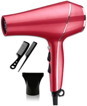 Pick Ur Needs 6017 5000 W Hair Dryer ( Pink )